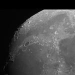 Lunar 26: Mare Frigoris