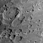 Lunar 45: Maurolycus