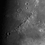 Lunar 4: Montes Appenninus