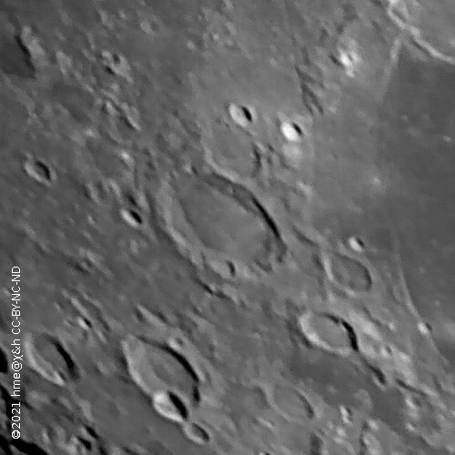 Lunar 44: Mersenius