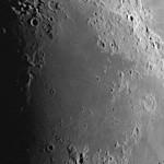 Lunar 48: Cauchy region