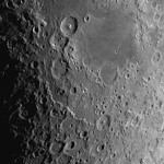 Lunar 7: Rupes Altai