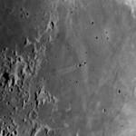 Lunar 25: Messier and Messier A