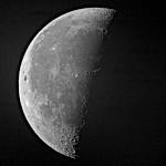 Lunar 95: Oceanus Procellarum