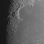 Lunar 49: Gruithuisen δ and γ