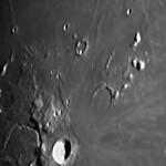 Lunar 86: Rimae Prinz