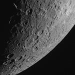 Lunar 40: Rimae Janssen