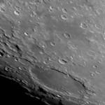 Lunar 39: Schickard