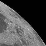 Lunar 100: Mare Marginis swirls