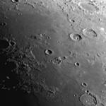 Lunar 34: Lacus Mortis