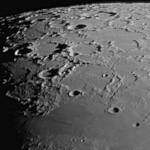 Lunar 76: W. Bond
