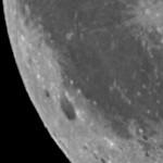 Lunar 36: Grimaldi