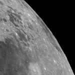Lunar 73: Mare Smythii