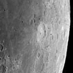 Lunar 85: Langrenus rays