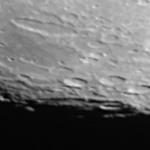 Lunar 37: Bailly