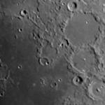 Lunar 51: Catena Davy