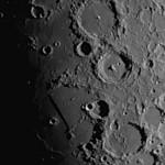 Lunar 15: Rupes Recta