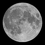 Lunar 3: mare/highland dichotomy