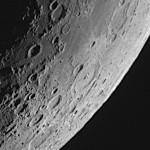 Lunar 16: Petavius
