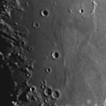 Lunar 32: Arago α and β