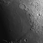 Lunar 33: Dorsa Smirnov